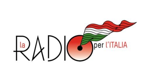 La radio per l'Italia, oggi canta con noi