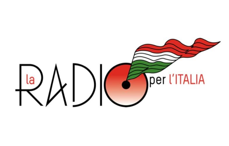 """CORONAVIRUS / """"LA RADIO PER L'ITALIA"""", TUTTE LE RADIO ITALIANE UNITE, VENERDI' ALLE 11, PER LA PRIMA VOLTA NELLA STORIA"""