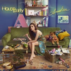 Musica - Annalisa: il mio houseparty nato prima della quarantena