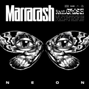 Musica - Marracash  è artista piu' seguito su Youtube