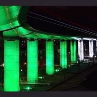 Ponte Morandi, ricostruzione record. Oggi montato l'ultimo tratto