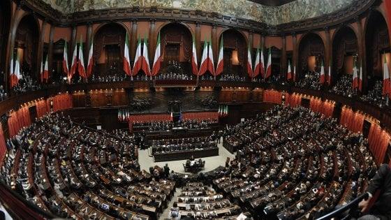 Coronavirus / Opposizione: il governo venga in Parlamento e ripristini le libertà.
