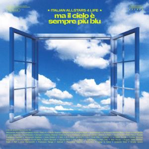 """Musica - """"Ma il cielo è sempre più blu"""" in radio da venerdì 8 maggio"""