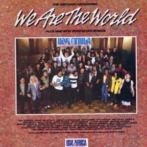 """Musica - """"We are the world"""" compie 35 anni"""