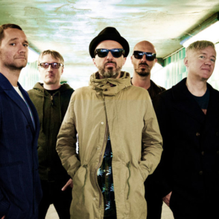 Musica - I Subsonica lanciano il nuovo album