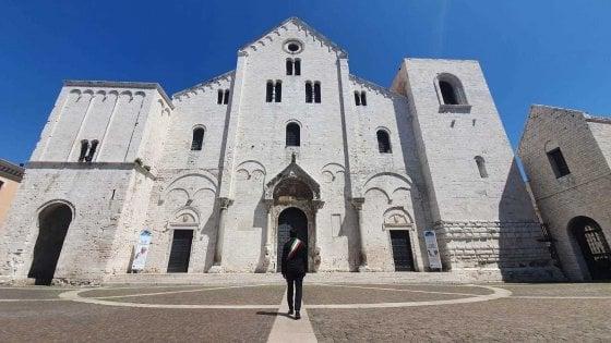 Bari, San Nicola senza fedeli: una voce della radio racconta la prima celebrazione