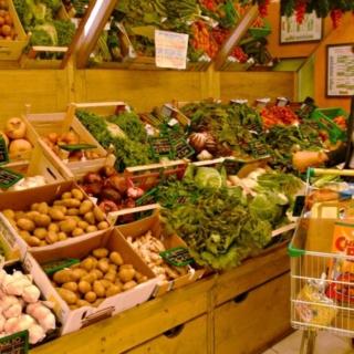 ISTAT, crollo dei consumi a marzo
