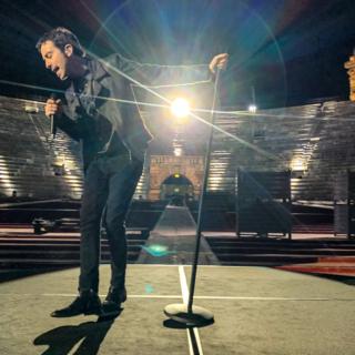 Musica - Diodato, il grande successo dopo l'Eurovision song contest
