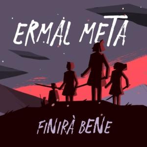 Musica - Ermal Meta canta per sconfiggere la paura