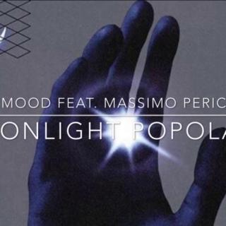 """Musica - """"Moonlight popolare"""" è il nuovo singolo di Mahmood"""