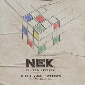 """Musica - Nek, il nuovo singolo è """"Amarsi piano"""""""