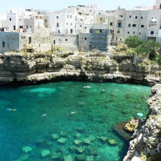 Vacanze: Puglia, Sicilia e Toscana sono le mete più gettonate in Italia