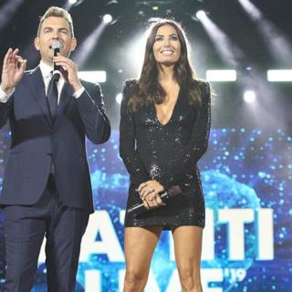 BATTITI LIVE 2020 A LUGLIO E AGOSTO SU ITALIA 1