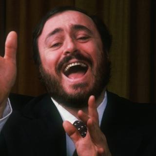 A Pavarotti la stella sulla walk of fame