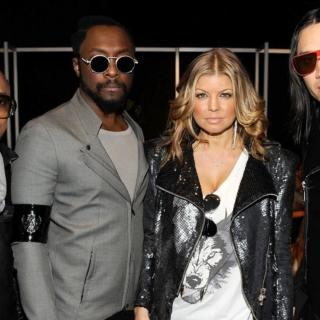 Musica - Il nuovo album dei Black Eyed Peas