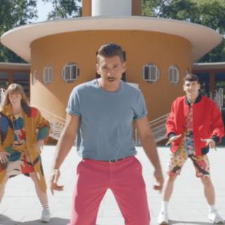Musica - Francesco Gabbani: ecco la mia canzone per l'estate