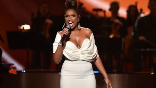 Cinema – Jennifer Hudson sarà Aretha Franklin