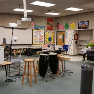 Musica - La Dad nei conservatori con Mfclassroom