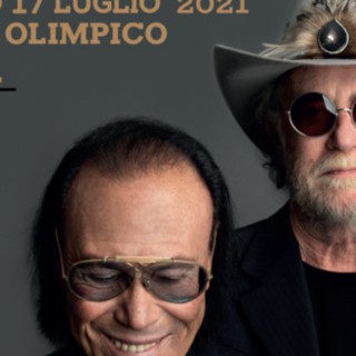 Musica/ Venditti-De Gregori in concerto nel 2021