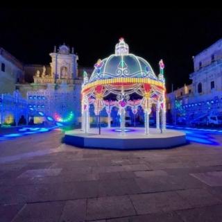 Moda- il giorno di Dior a Lecce