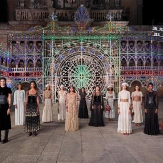 Moda - Dior a Lecce