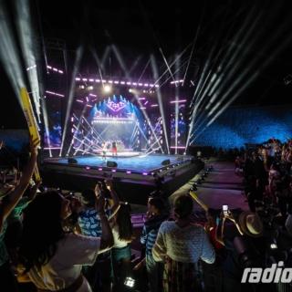 Radionorba Vodafone Battiti Live: la prima puntata questa sera su Italia1