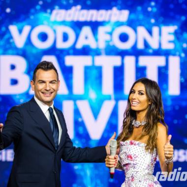 RADIONORBA VODAFONE BATTITI LIVE 2020, LA SECONDA PUNTATA QUESTA SERA SU TELENORBA E RADIONORBA, LUNEDI' SU ITALIA 1