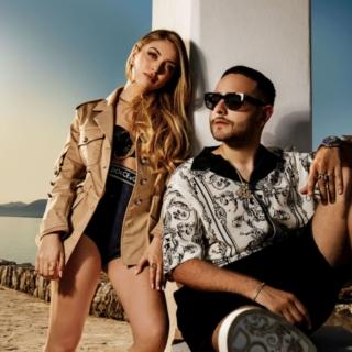 Musica - Rocco Hunt e Ana Mena, il loro è il singolo più venduto