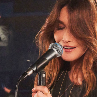 Musica - Il nuovo disco di Carla Bruni