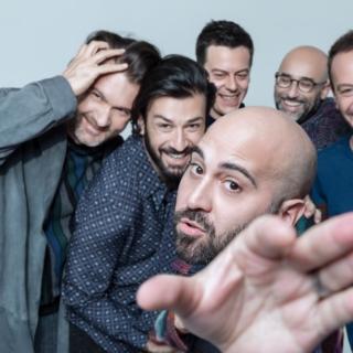 Musica - E' uscito il nuovo album dei Negramaro