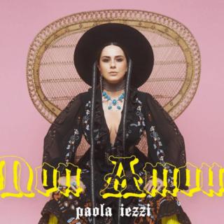 Musica - Nuovo ep per Paola Iezzi