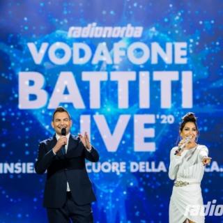 Radionorba Vodafone Battiti Live 2020. Domani sera su Italia 1 la compilation