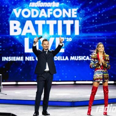 RADIONORBA VODAFONE BATTITI LIVE 2020, ANCHE IERI OTTIMI ASCOLTI TV