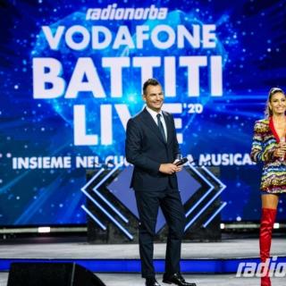 RADIONORBA VODAFONE BATTITI LIVE 2020, LA QUARTA PUNTATA QUESTA SERA SU TELENORBA E RADIONORBA