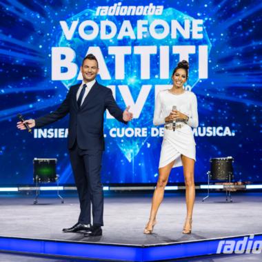 RADIONORBA VODAFONE BATTITI LIVE 2020,  SU ITALIA 1 LA QUARTA PUNTATA