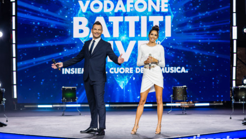 Radionorba Vodafone Battiti Live