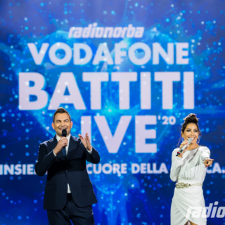 RADIONORBA VODAFONE BATTITI LIVE 2020, IL GRAN FINALE QUESTA SERA SU TELENORBA E RADIONORBA. LUNEDI' SU ITALIA 1 LA QUARTA PUNTATA