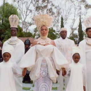 Musica - Beyonce presenta il suo visual album
