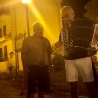 Estate - Andrea Bocelli alle Tremiti