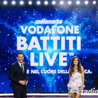 Radionorba Vodafone Battiti Live 2020 tra i programmi più visti dell'estate 2020