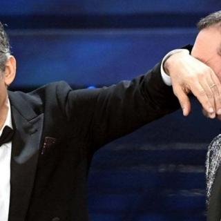 """Sanremo 2020 - Fiorello: """"Sanremo senza pubblico non è possibile"""""""