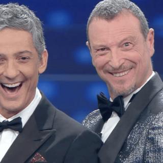 """Sanremo 2021 - Amadeus: """"Il festival avrà 26 cantanti in gara"""""""