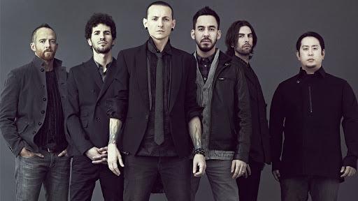 Musica - Disco di platino per Linkin Park e Geolier