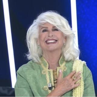 I 70 anni di Loretta Goggi