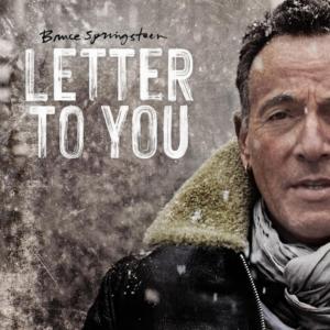Musica - Il nuovo di Springsteen è in digitale