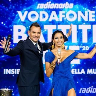 Radionorba Vodafone Battiti Live 2020. Questa sera su Italia 2 la compilation
