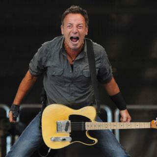 Musica - Bruce Springsteen  pubblica un nuovo album
