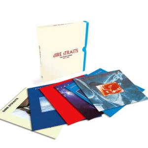 Musica - Esce il nuovo cofanetto dei Dire Straits