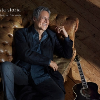 Musica - Claudio Baglioni svela  il nuovo disco