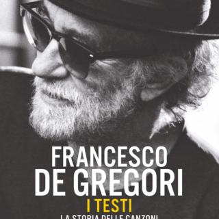 Musica - Nuovo libro per Francesco de Gregori